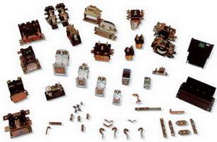 Gabelstapler Ersatzteile Schütz