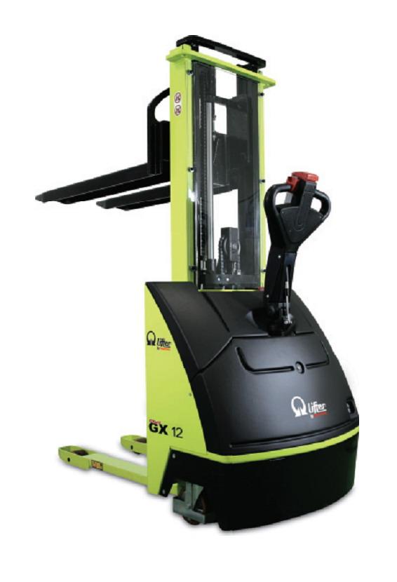 Pramac Elektro Deichselstapler GX Free Lift