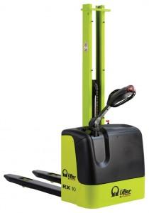 Pramac Elektro Gabelstapler RX
