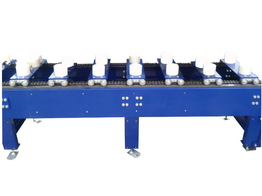 Schwerlast - Werkzeugträger Hubtec- Sonderbau
