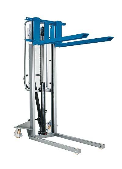 Hydraulikstapler Modell HV 0516