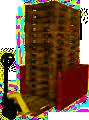 Palettenspender / Palettenstapler