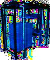 Lagenpalettierer für Kisten