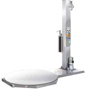 Stretchanlage Modell PS1 Edelstahl
